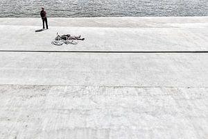 Waterfront, Amsterdam 2012