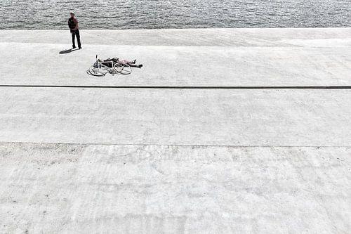 Waterfront, Amsterdam 2012 van
