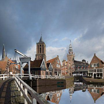 Monnickendam (Zusammenstellung) von
