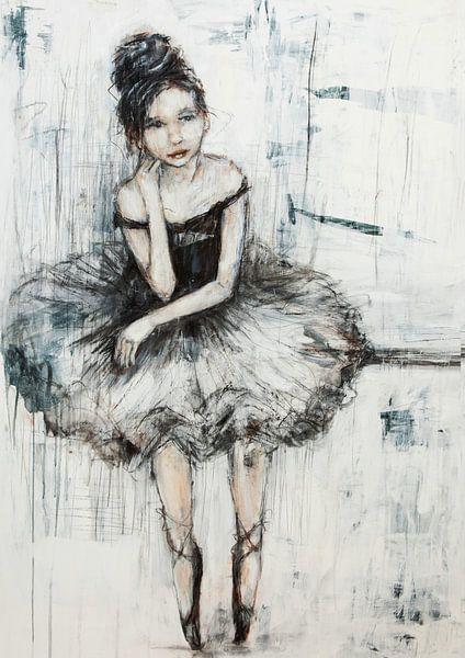 Ballerina von Christin Lamade