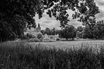 Kasteel Heeswijk Noord Brabant van
