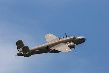 B-25 Mitchell van André Dorst