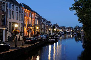 De Langegracht in Maarssen sur Donker Utrecht