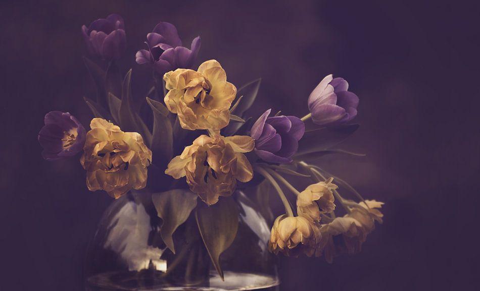 Inspired by Petals van Marina de Wit
