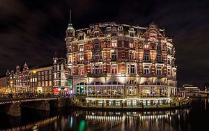 Hotel De l'Europe van