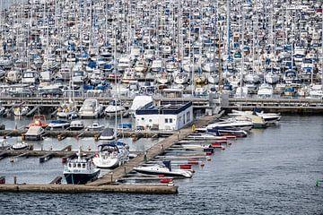 Port in Oslo van Rico Ködder