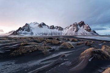 Stokksnes Iceland von Luc Buthker