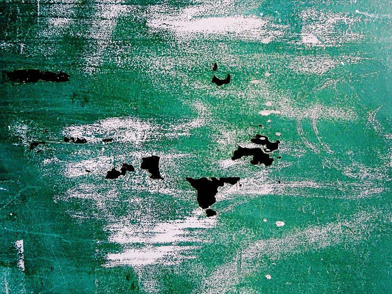 Urban Abstract 321 van MoArt (Maurice Heuts)