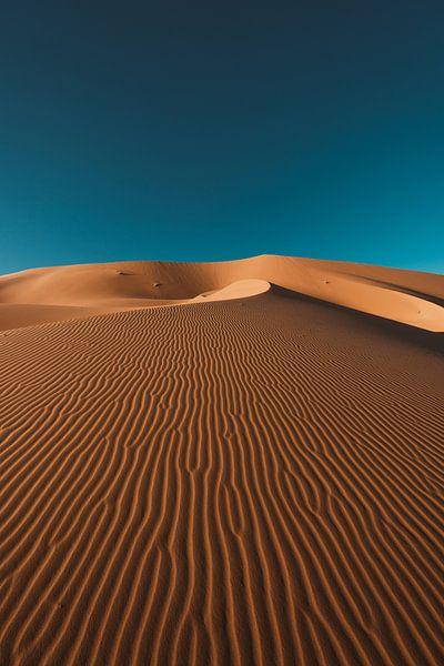 Marokko sahara 5 von Andy Troy