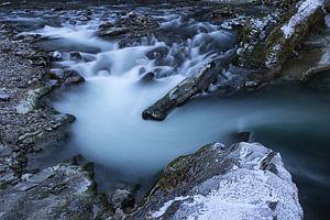 Mystisches Wasser