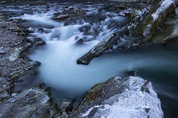 Mystisches Wasser von