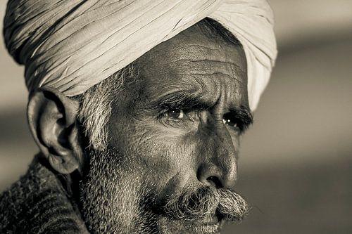 Sikh - Rajasthan van