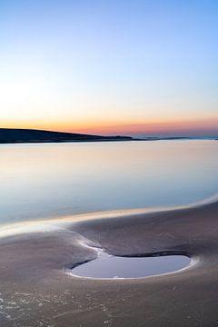 Zijdeachtige zee van Martijn Joosse