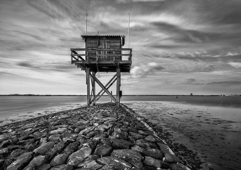 Duikplaats Scharendijke Grevenlingenmeer van Rob van der Teen