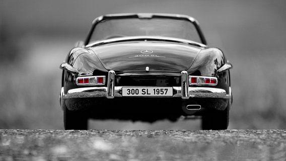Mercedes 300 SL - 1957