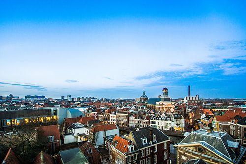 Leiden van