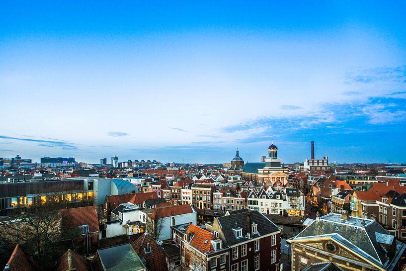 Leiden van Jordy Kortekaas