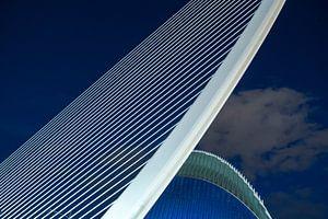 de snaren van Calatrava, Valencia van
