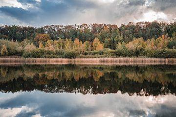 Reflectie van Marco de Graaff