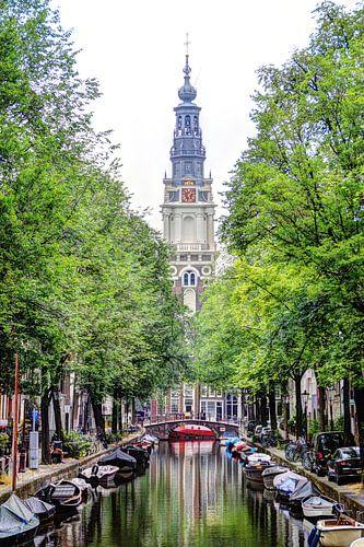 Zuiderkerk Amsterdam Nederland