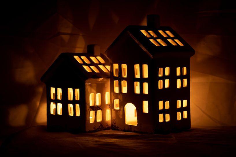 schijn een lichtje in mij van Gert-Jan Kamans