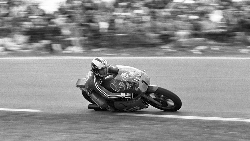 Phil Read 1975 TT Assen van Harry Hadders