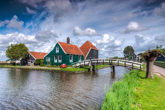 De Zaanse Schans (Catharina Hoeve)