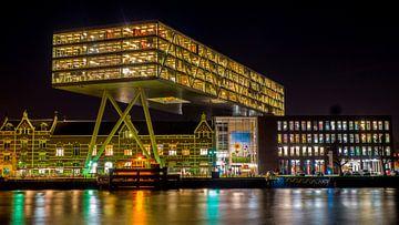 Unilever gebouw von Henk Goossens