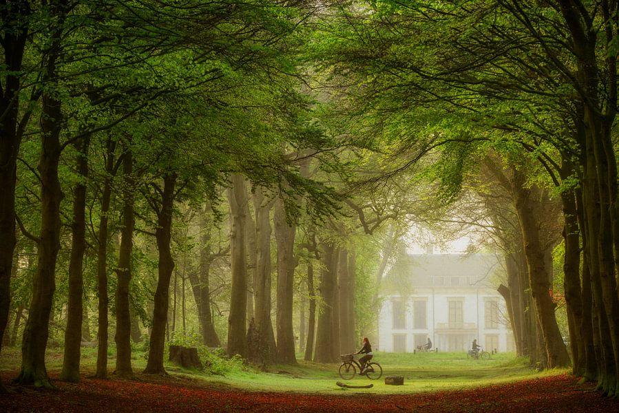 A Path for Everyone van Lars van de Goor