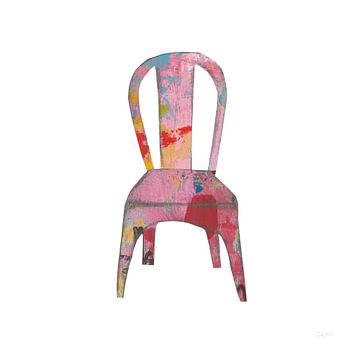 MOD-stoelen I, Courtney Prahl van Wild Apple