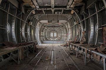 Cockpit Tales I van Vincent Willems