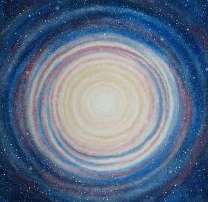 Kleurige kosmos