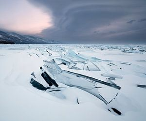 Glas oder Eis? von Jeroen Florijn
