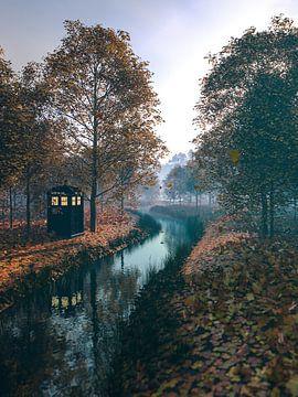 Herfst van Xanathon