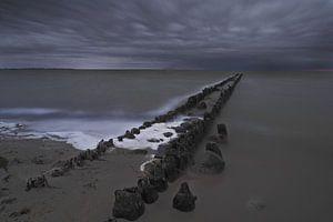 IJsselmeer van Patrick vdf. van der Heijden
