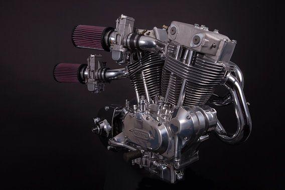 Harley-Davidson motorblok