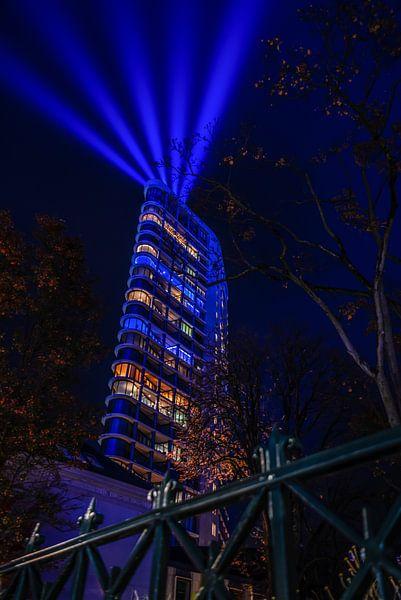 De Vestedaoren in Eindhoven van Bas Fransen