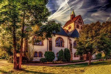Die Kirche von Johnny Flash