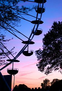 Ferriswheel van
