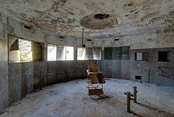 Sanatorium Caramulo von Natasha  van Wijngaarden