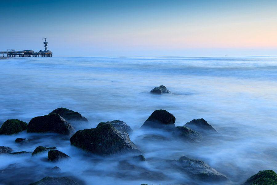 De Pier van gaps photography