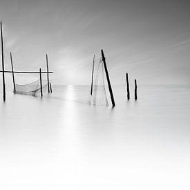 Visnetten van Vandain Fotografie