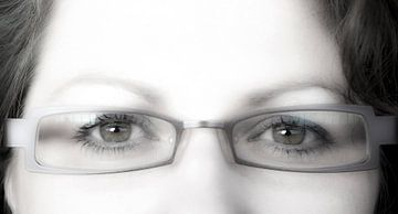 uw bril van Norbert Sülzner