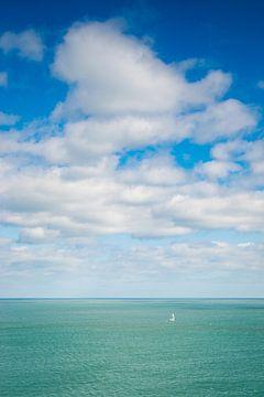 Die Irische See von Martin Wasilewski