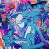 Pink Panther - Inkognito - Top Secret van Felix von Altersheim thumbnail