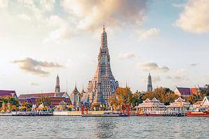 Wat Arun van Manjik Pictures