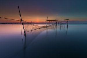 Küstenlandschaft von Original Mostert Photography
