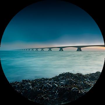 De Zeelandbrug van Fotografie in Zeeland