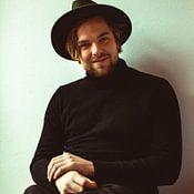 Jan Willem De Vos photo de profil