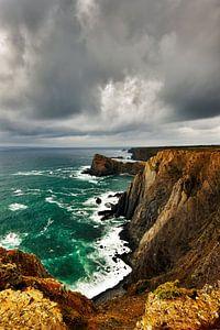 Wolken en Rotsen, Rocks and Clouds